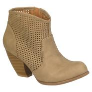 Women's Fashion Boot Priotirty-48 - Tan at Kmart.com