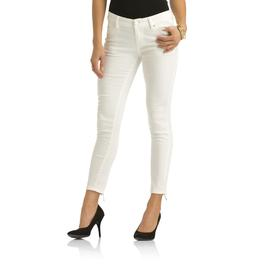 Kardashian Kollection Women's Colored Denim Pants at Sears.com