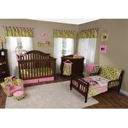 Trend Lab Nickelodeon Dora The Explorer™ Exploring The Wild - 5-Piece Crib To Toddler Bedding Set at Kmart.com