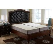 Sears-O-Pedic Twin Extra Long Box Spring Low Profile at Kmart.com