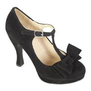 Bongo Women's Dress Shoe Emmalyn - Black at Kmart.com