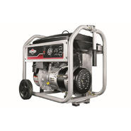 Briggs & Stratton 030550 3500 watt Portable Generator - CARB Approved at Sears.com