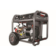 Briggs & Stratton 33283 7500 watt Portable Generator - CARB Approved at Sears.com