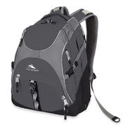 High Sierra Access Backpack - Solid Gray at Sears.com