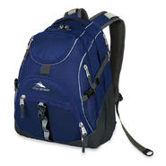 High Sierra Access Backpack - Navy at Sears.com