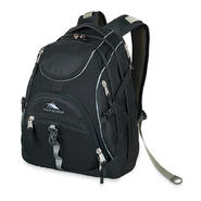 High Sierra Access Backpack - Black at Sears.com