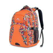 High Sierra Swerve Backpack - Orange at Sears.com