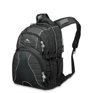 High Sierra Swerve Backpack - Black at Sears.com
