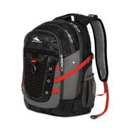 High Sierra Tactic Backpack - Black at Sears.com