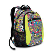 High Sierra Curve Backpack - Collage Print at Sears.com