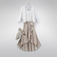 Gossamer Glamour Outfit at Sears.com