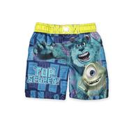 Disney Baby Monsters, Inc. Toddler Boy's Swim Trunks at Kmart.com