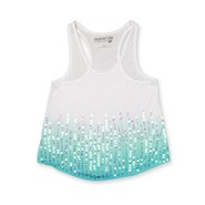 Dream Out Loud by Selena Gomez Junior's Tank Top - Sequined Ombre at Kmart.com