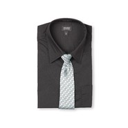 Holiday Editions Boy's Dress Shirt & Tie at Kmart.com