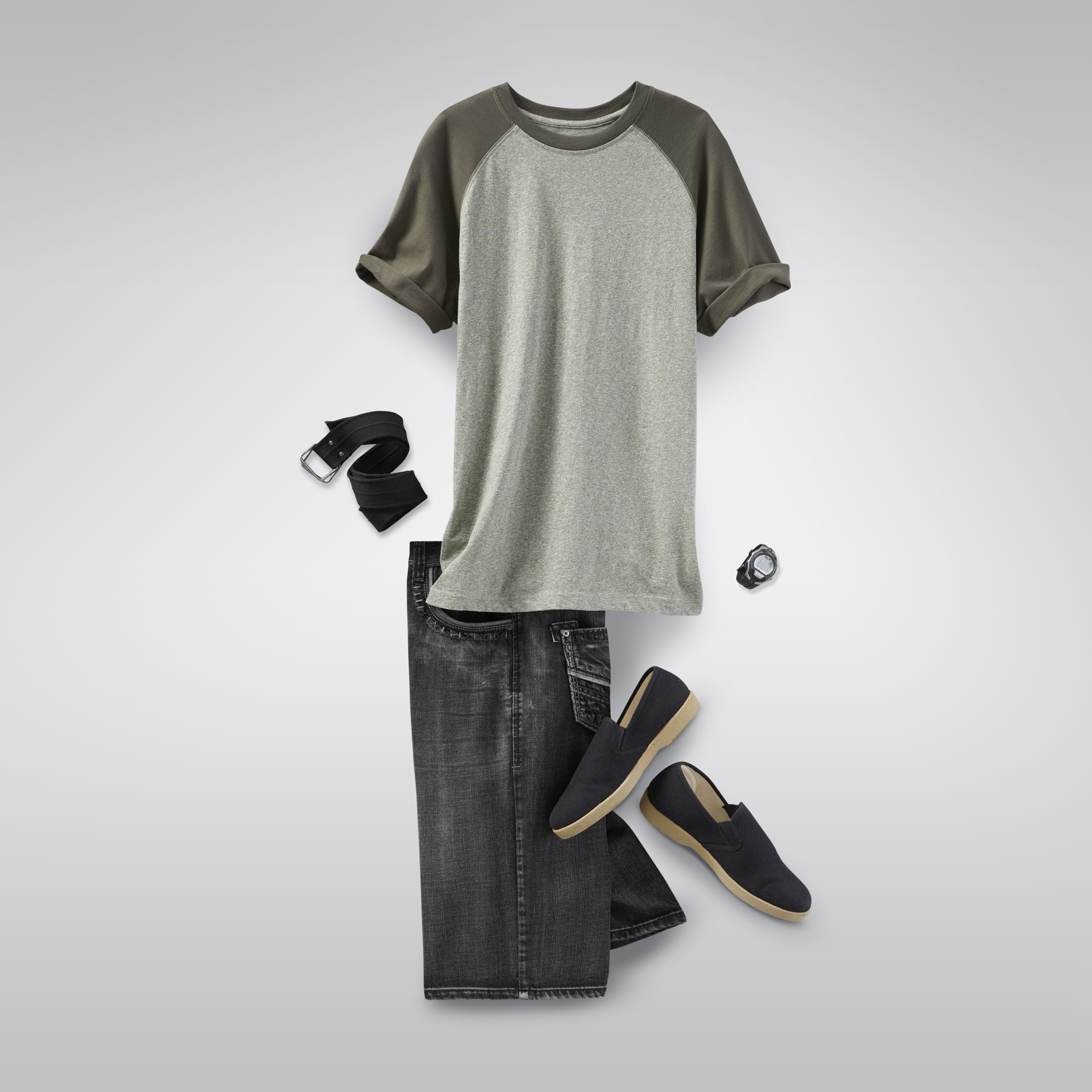 Daily Duds Outfit at Kmart.com