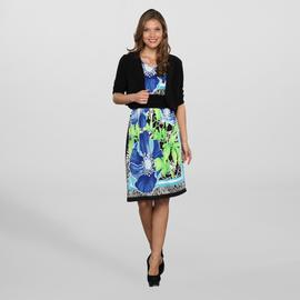 Women's Dress & Jacket - Floral at Sears.com