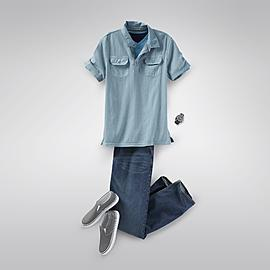 True Blues Outfit at Kmart.com