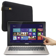 "ASUS X202ED 11.6"" Notebook and Carrying Case Bundle at Sears.com"