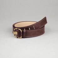Joe Boxer Women's Faux Leather Belt at Kmart.com