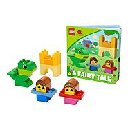 LEGO DUPLO® A Fairy Tale at Sears.com