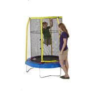 "BAZOONGI 55"" Junior Combo Trampoline - Elephant at Kmart.com"