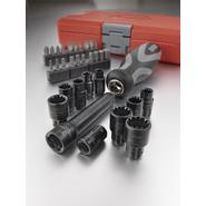 Craftsman 32PC Universal Max Axess Nut & Bit Driver Set at Sears.com
