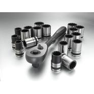 Craftsman 19PC Universal SWS Set, 1/2 Inch Drive at Craftsman.com