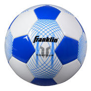 Franklin Sports Soccer Ball - Blue at Sears.com