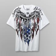 TapouT Young Men's Graphic T-Shirt - War Torn at Sears.com