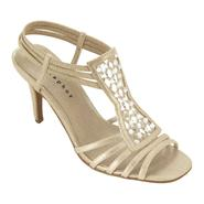 Metaphor Women's Dress Sandal Ramona - Pewter at Kmart.com