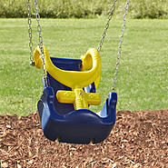 Swing-N-Slide Adaptive Swing Seat at Kmart.com