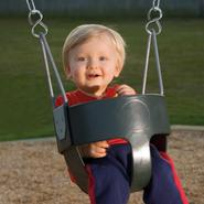 Swing-N-Slide Commercial Grade Bucket Swing at Kmart.com