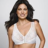 Exquisite Form Women's Front Close Posture Bra #5100565 at mygofer.com