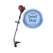 Craftsman WeedWacker™ Gas Trimmer 25cc* 2-Cycle Curved Shaft at Craftsman.com