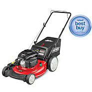 "Craftsman 21"" Rear Bag Push Mower at Sears.com"