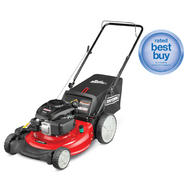 "Craftsman 149cc* Kohler Engine, 21"" Rear Bag Push Mower at Craftsman.com"