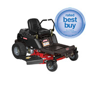 "Craftsman 42"" 24hp* V-Twin Zero-Turn Riding Mower Non CA at Sears.com"