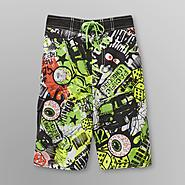 Joe Boxer Boy's Board Shorts at Kmart.com