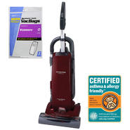 Kenmore Intuition Upright Bagged Vacuum and HEPA Bag Bundle at Sears.com