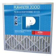 Purafilter 20x20x1 Furnace Filter 4-Pack at Kmart.com