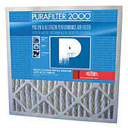 Purafilter 14x14x1 Furnace Filter 4 pack at Kmart.com