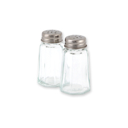 Essential Home Salt And Pepper Shaker Set at Kmart.com