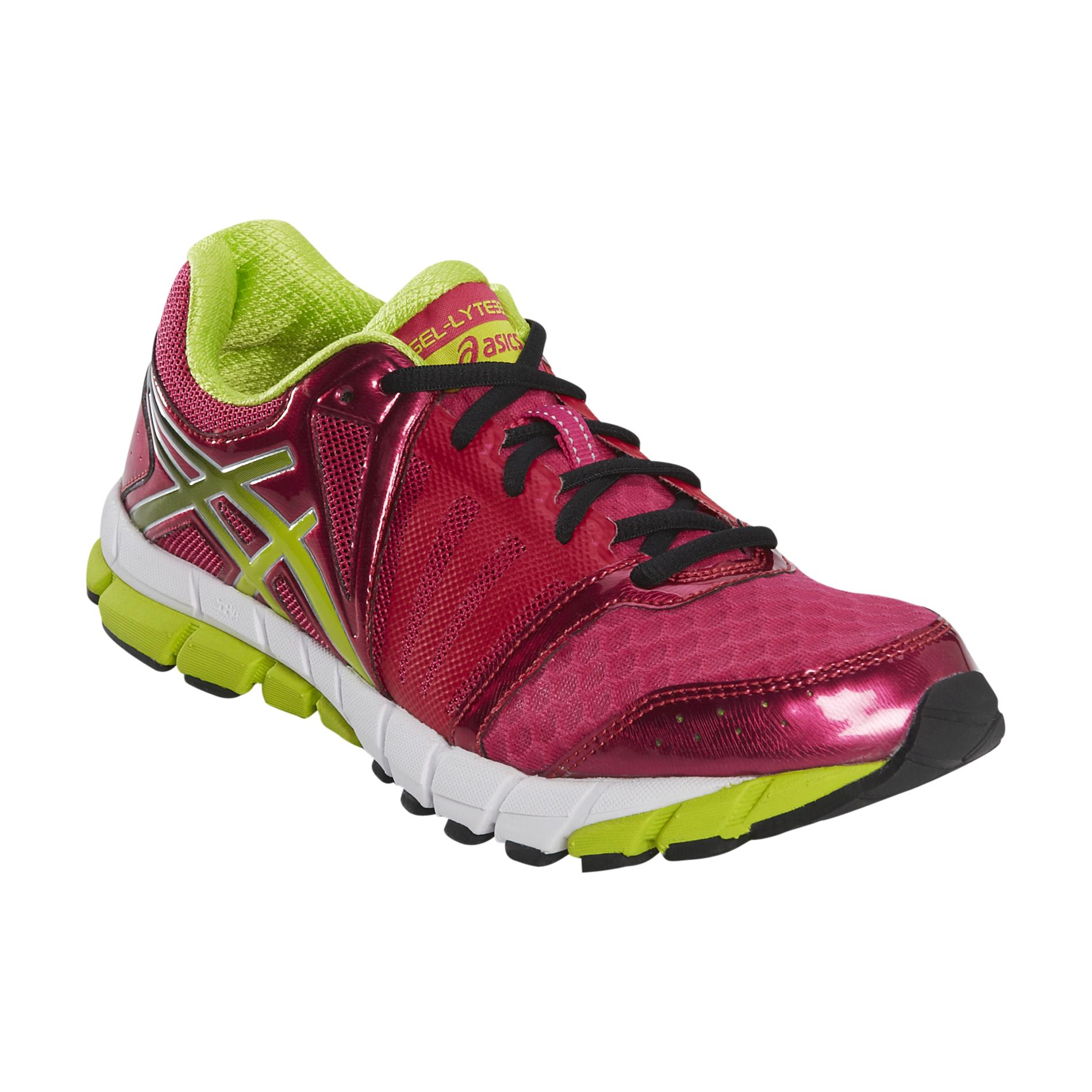 Asics  Women's ASICS Gel-Lyte33 2 Pink Running Shoe