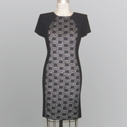 R & M Richards Women's Lace Center Sheath Dress at Sears.com