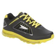 CATAPULT Men's Chase Black/Yellow Athletic Shoe at Kmart.com