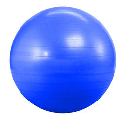 Yoga Direct 75cm Anti Burst   Slow Leak Deluxe Yoga Ball 83bdc1f60