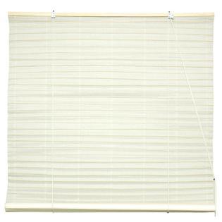 Oriental Furniture Shoji Paper Roll Up Blinds - White - (48 in. x 72 in.) at Sears.com