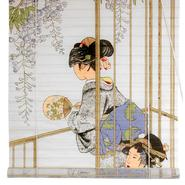 Oriental Furniture Geisha Shoji Blinds - (36 in. x 72 in.) at Kmart.com