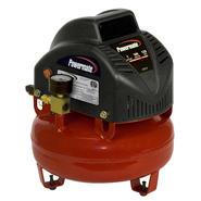 Powermate 1 Gallon Pancake Air Compressor with Extra Value Kit at Sears.com