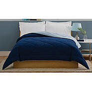 LifeStyles Villa Full / Queen Comforter at Sears.com